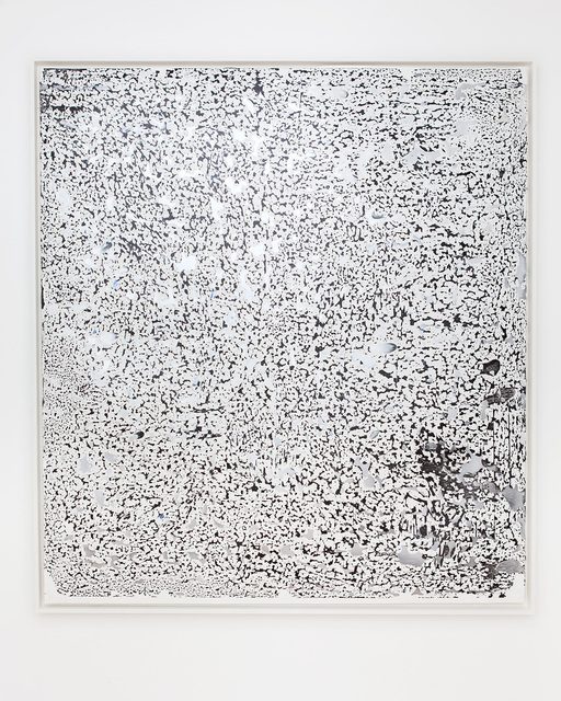 , 'Untitled #112515,' 2015, Elizabeth Houston Gallery