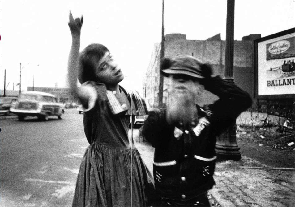 Dance in Brooklyn, New York