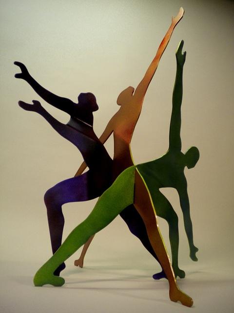 , 'Helping Hands,' 2009, Zenith Gallery