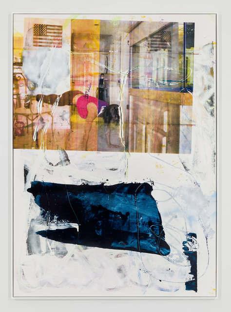 Leo Gabin, 'How Sway How', 2015, Sean Horton (presents)