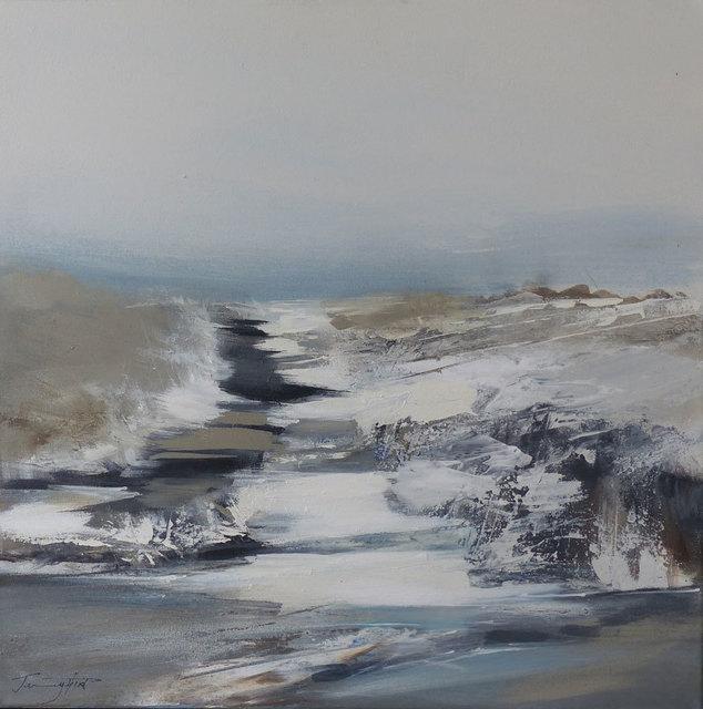 , 'Path to the Sea,' 2018, Quantum Contemporary Art