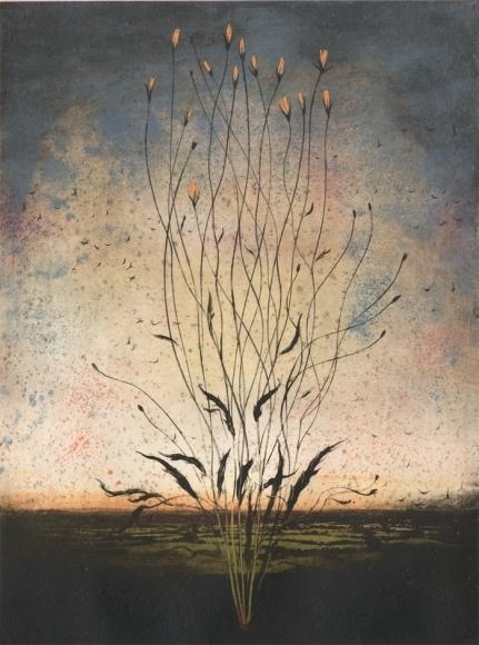 , 'Bardo,' 2012, Stoney Road Press