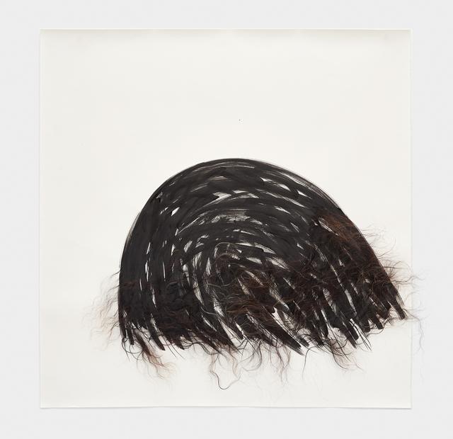 Nandipha Mntambo, 'Topography of Memory 3', 2015, Andréhn-Schiptjenko