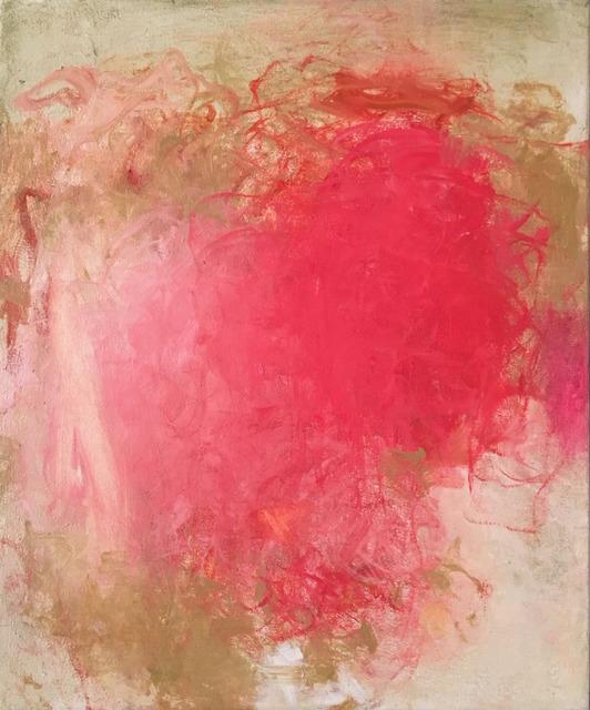 , 'Red February IV,' , Romanoff Elements