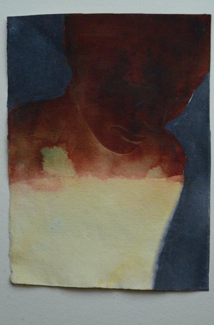 , 'Shadows Head,' 2015, Salamatina Gallery