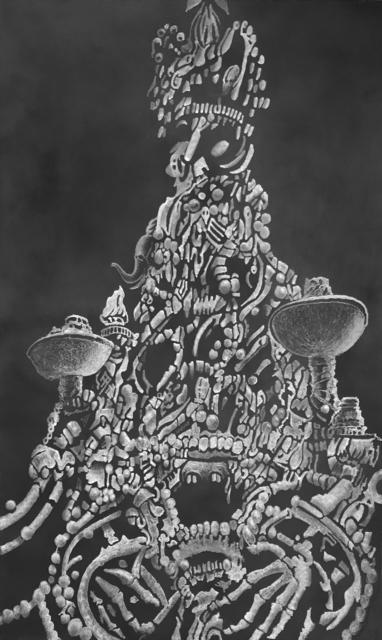 , 'Dominion,' 2017, Winston Wächter Fine Art