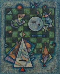 Hannes Beckmann, 'Ensemble,' 1946, Heritage Auctions: Modern & Contemporary Art