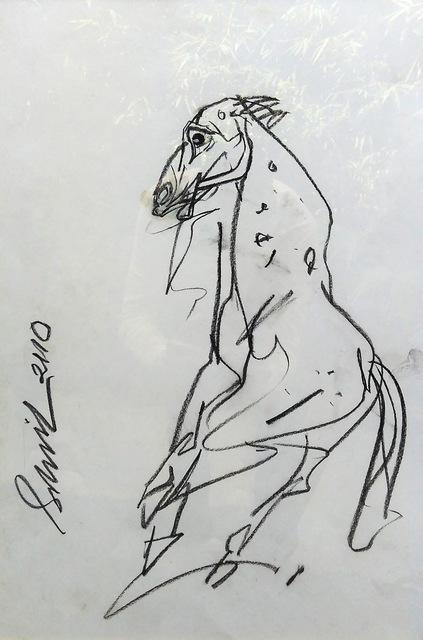 , 'Untitled,' 2010, Art Pilgrim