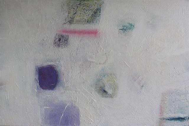 , 'Release,' 2018, Agora Gallery