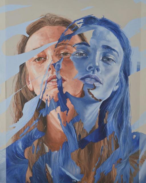 , 'Dyad IV,' 2019, ARTsouthAFRICA