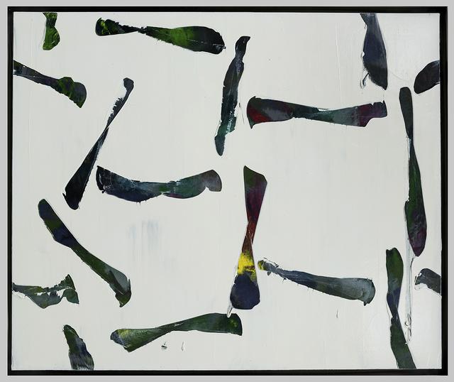 Ahmet Oran, 'Untitled 9', 2016, Zilberman Gallery