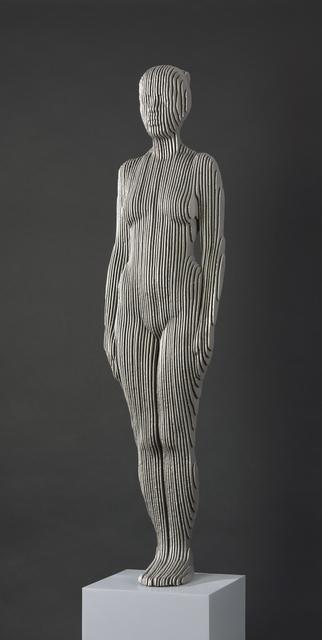, 'Woman,' 2015, Faur Zsofi Gallery
