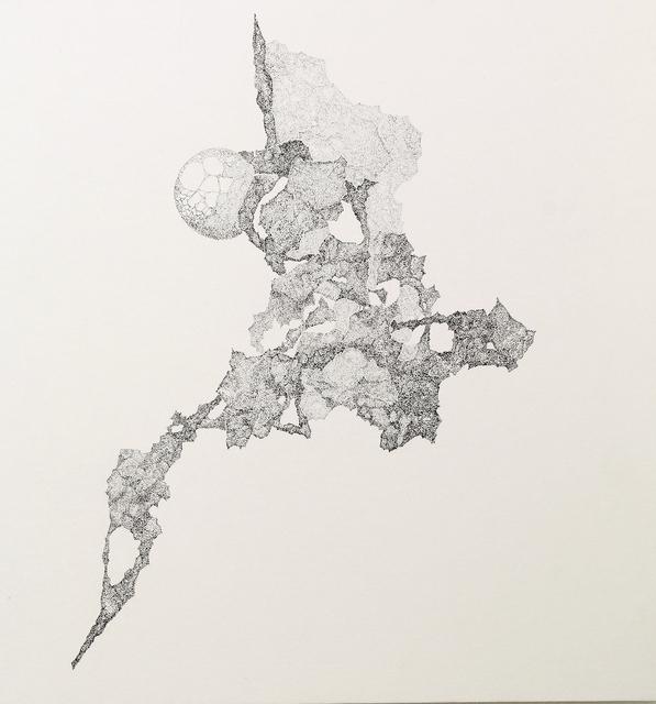 , 'Drawing 103,' , Anna Nova Gallery