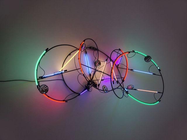 , 'Prairie (Gran Twister Series),' 2012, Galerie Forsblom