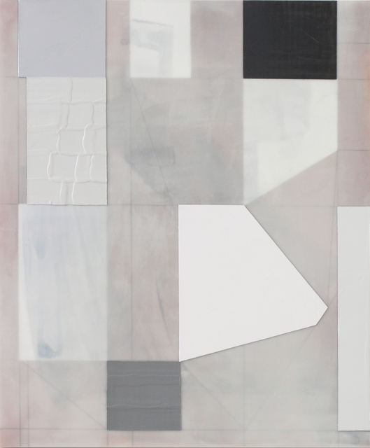 , 'OGVDS 75% [Ghost], #4,' 2012, Hales Gallery