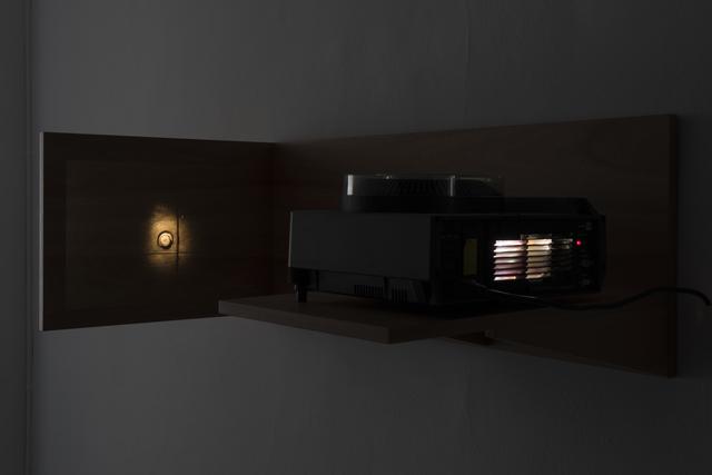 , 'Secretos: linterna mágica,' 2016, ProjecteSD