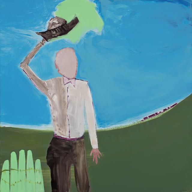 , 'Samuel McFarland McLemore,' 2013, Ro2 Art