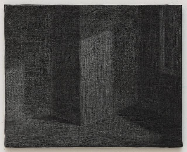 , 'sans titre,' 2016, Galerie Maria Lund