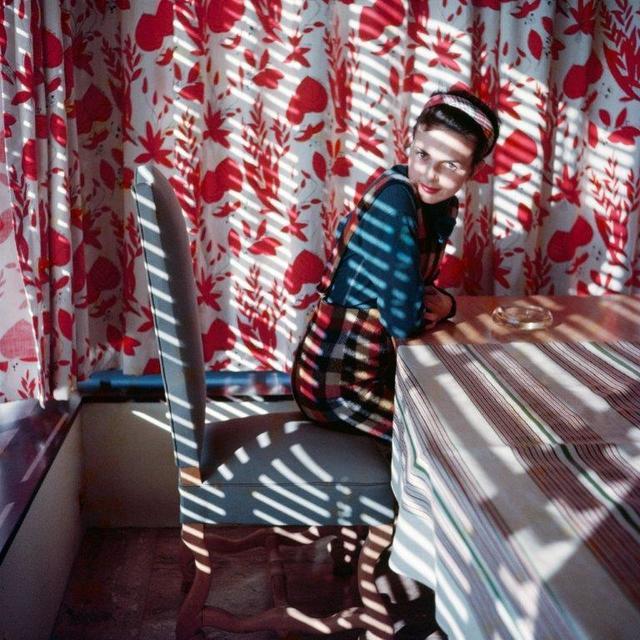 , 'Florette, Vence,' 1954, Opiom Gallery