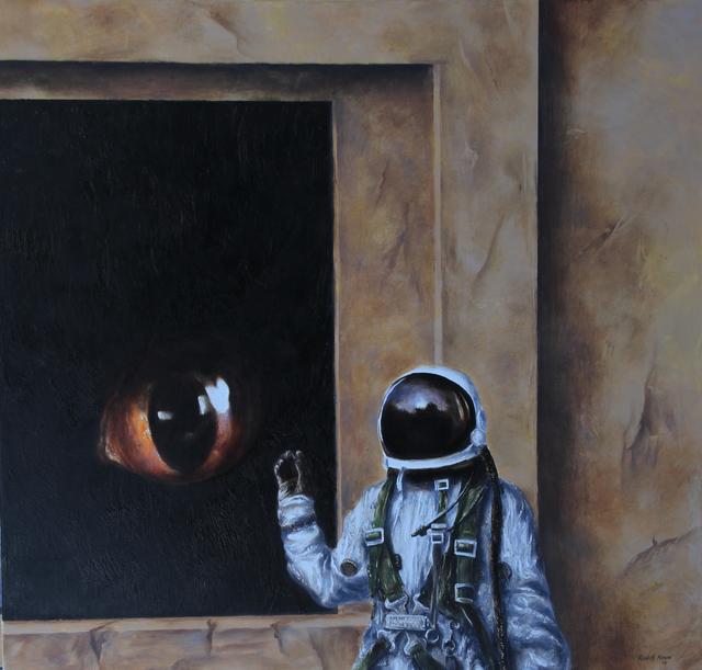Rudolf Kosow, 'Contact', 2019, STELLA RIPLEY