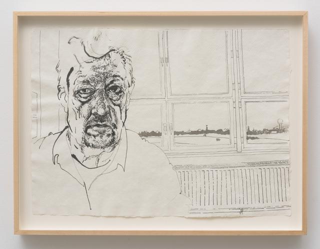 Tom Knechtel, 'Tempelhof (4)', 2015, Marc Selwyn Fine Art