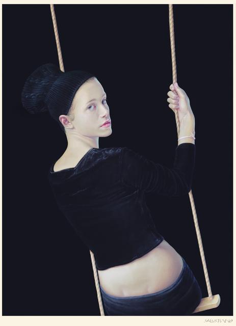 , 'Presente Pluscuamperfecto nº4,' 2017, Victor Lope Arte Contemporaneo