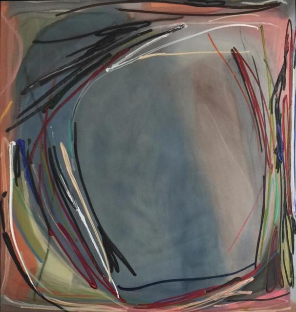 , 'Grey Troika,' 1974, SPONDER GALLERY