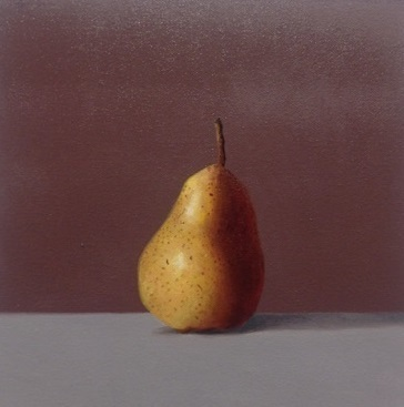 James Zamora, 'Complimented Pear', 2017, Ro2 Art