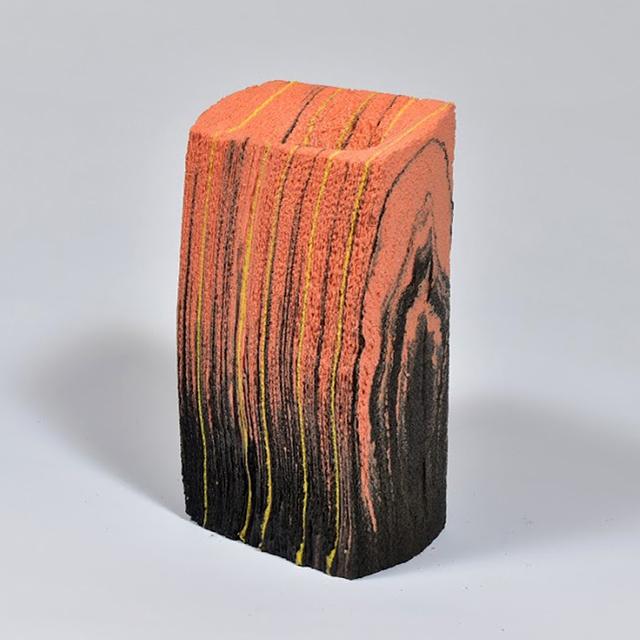 Jongjin Park, 'Sculptural Vase I', 2018, J. Lohmann Gallery