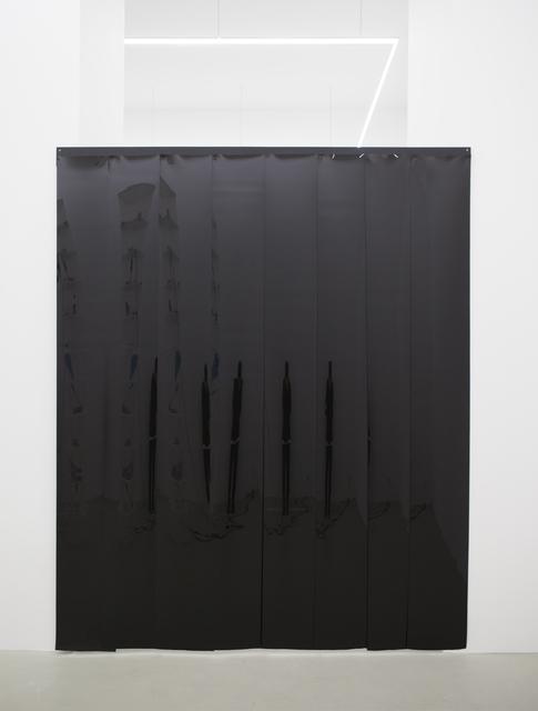 , 'The guardian black 2,' 2016, Ruttkowski;68