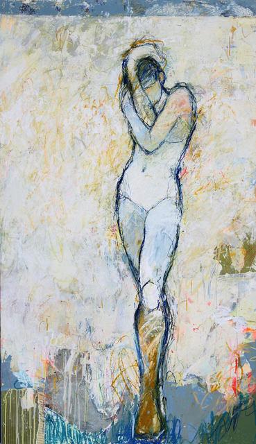 , 'Hera 11,' 2018, Eisenhauer Gallery
