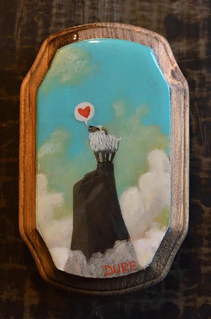 , 'Love Ram,' , LeMieux Galleries