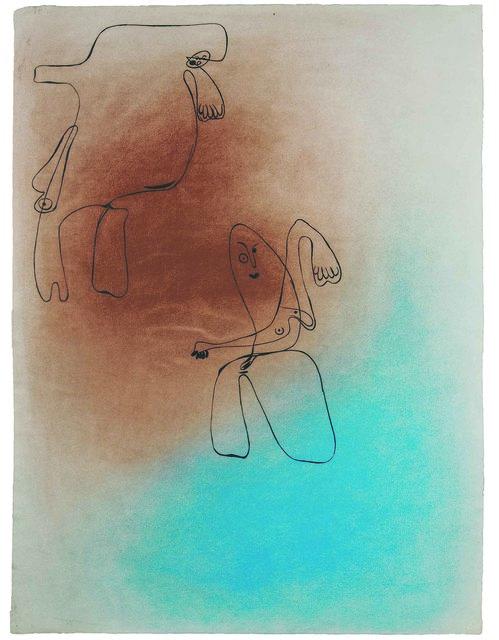 , 'Untitled,' 1934, Galerie Lelong & Co.