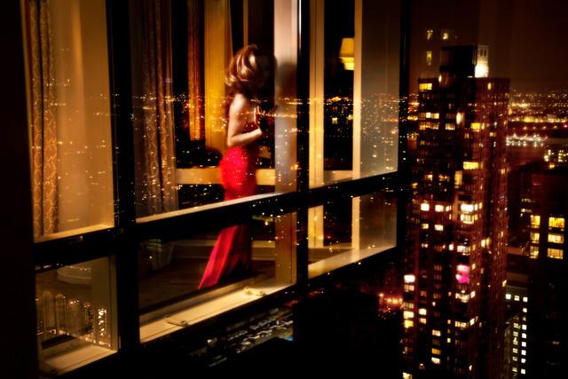 David Drebin, 'Ultimatum City', 2012, Photography, C-Print, CAMERA WORK