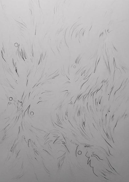 , 'Laws of Attraction,' 2016, Amos Eno Gallery