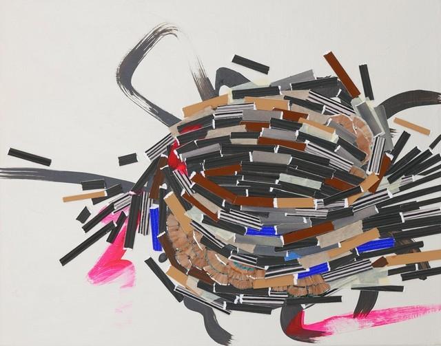 , 'Construction (No. 8),' 2017, Bruno David Gallery & Bruno David Projects