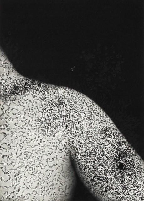 , 'Obsession#1-body2,' 2019, Taku Sometani Gallery