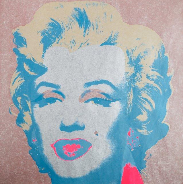 Andy Warhol, 'Marilyn Monroe (Marilyn)', 1967, Heritage Auctions