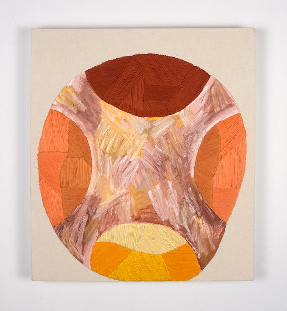 , 'Hog Wild ,' 2018, Denny Dimin Gallery