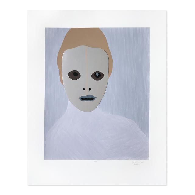 Gary Hume, 'Gran', 2004, MLTPL