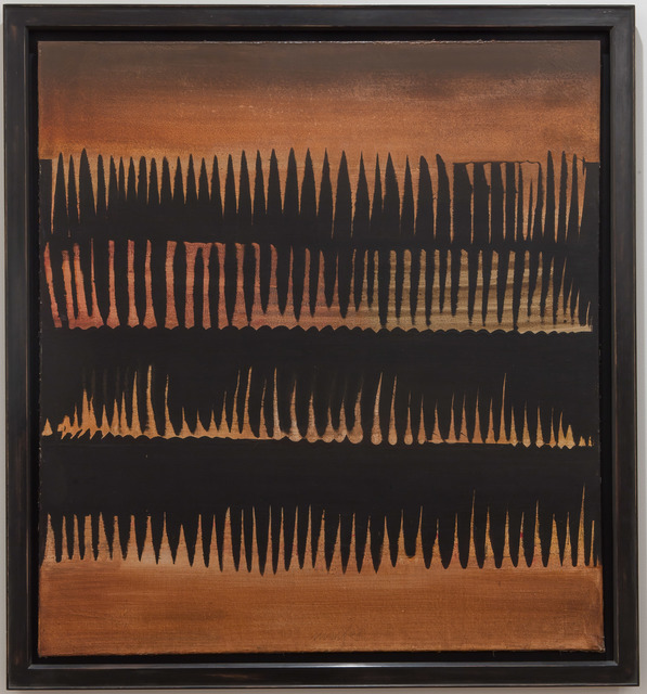 , 'Ohne Titel,' 1962, Ben Brown Fine Arts