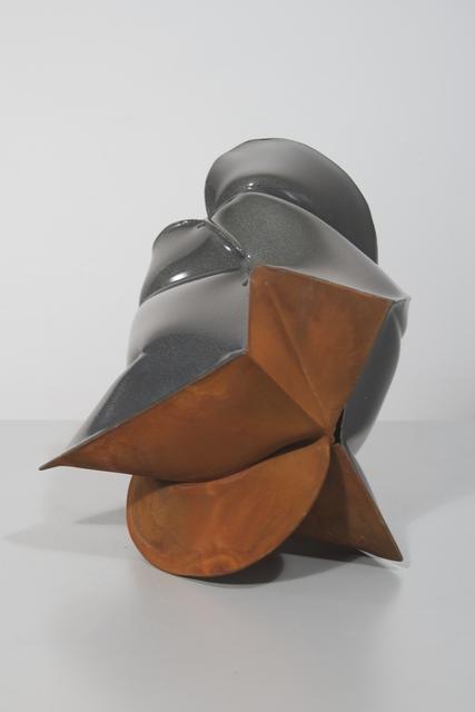 , 'Tris Grey,' 2016, Galerie Richard