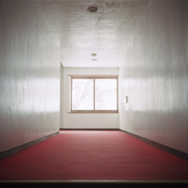 , 'Inazumi. Corridor with Light from series European Eyes on Japan / Japan Today. vol.13 / MA / 間,' 2011, Temnikova & Kasela