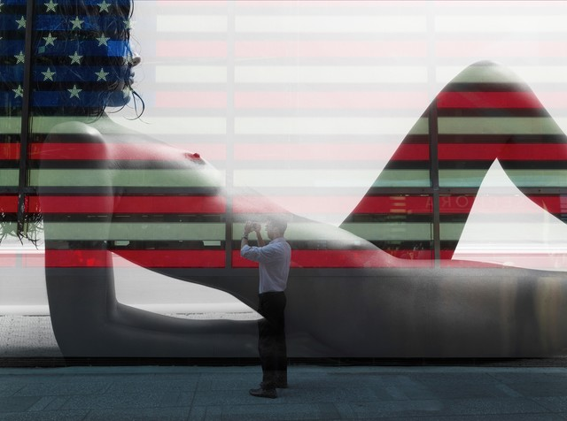 , 'The Patriot,' 2014, Cavalier Galleries