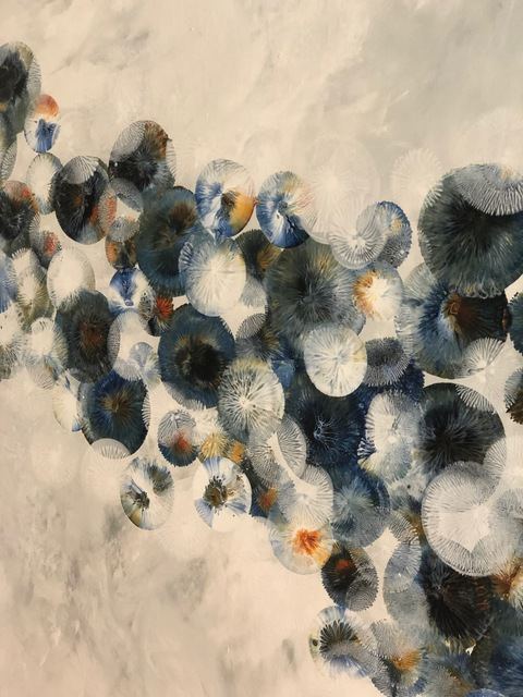 , 'Magic Bubbles II,' 2019, Art Gallery Pure