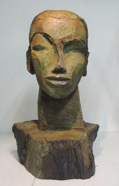 Dietrich Klinge, 'Kopf 245', 2016, DIE GALERIE