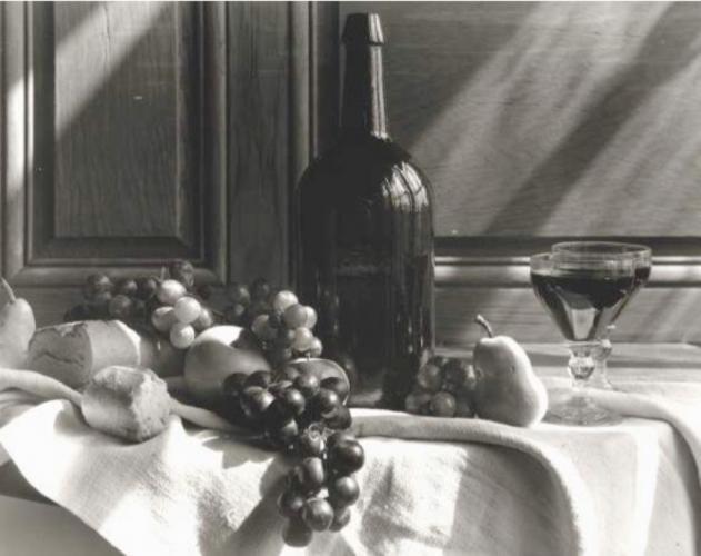 , 'New York, Still Life I,' 1946, Bernheimer Fine Art