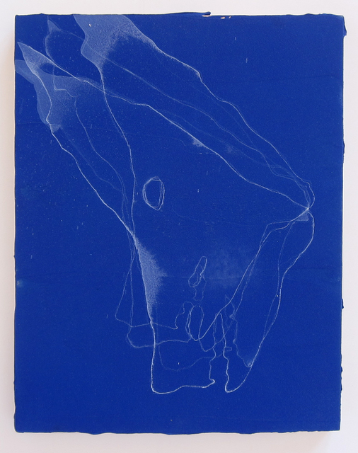 , 'Chatter Marks,' 2014, Albert Merola Gallery