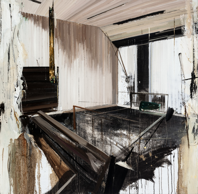 , 'Echo No.1,' 2014, Between Art Lab