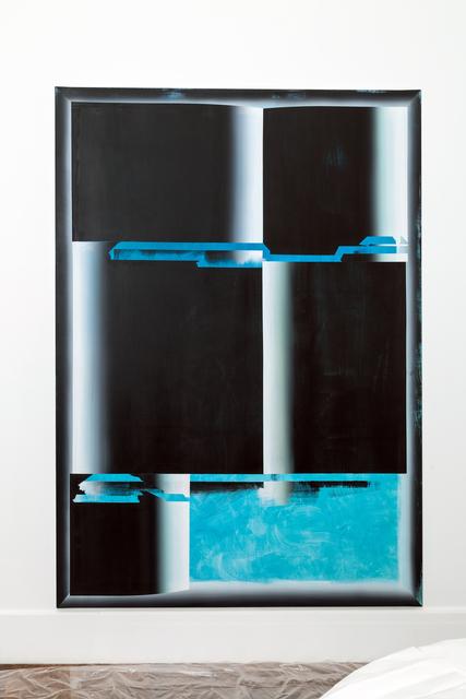 , 'Untitled (deserted corners) #1,' 2016, Tiziana Di Caro